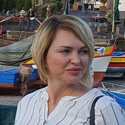 Ольга Макушенко