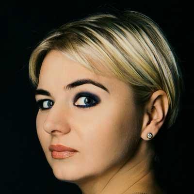 Татьяна Невойт