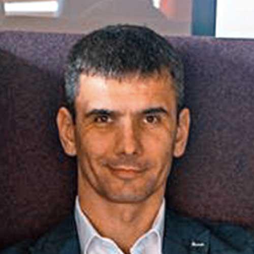 Владислав Мешков
